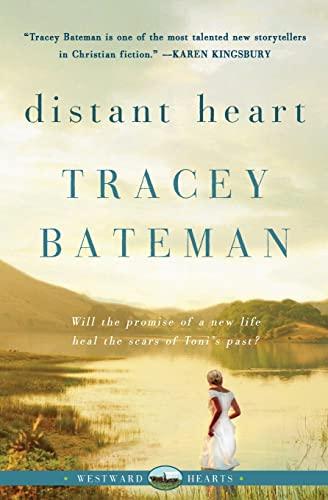9780061246340: Distant Heart (Westward Hearts, Book 2)