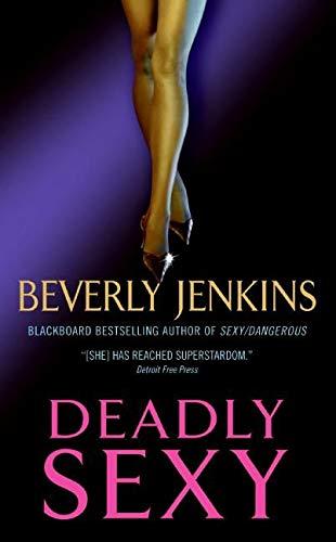 9780061246395: Deadly Sexy (Avon Romance)