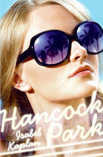 9780061246524: Hancock Park: A Novel