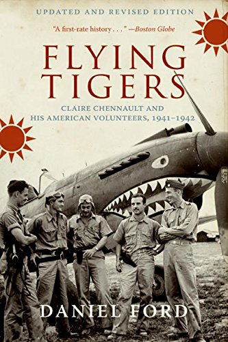 9780061246555: Flying Tigers: Claire Chennault and His American Volunteers, 1941-1942