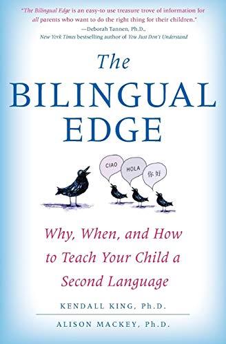 9780061246562: Bilingual Edge, the