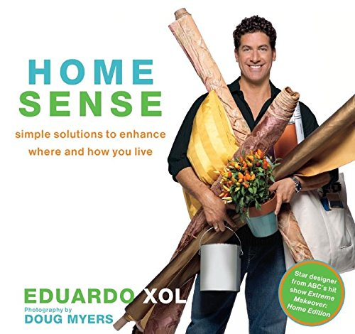9780061249761: Home Sense: Simple Solutions to Enhance Where and How You Live
