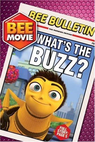 9780061251771: Bee Movie: What's the Buzz?