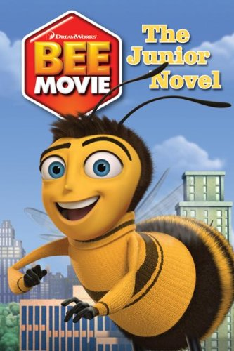 9780061251788: Bee Movie: The Junior Novel