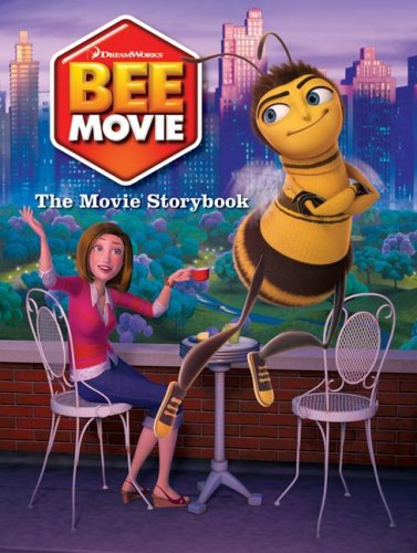 9780061251795: Bee Movie: The Movie Storybook