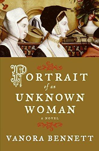 9780061251832: Portrait of an Unknown Woman: A Novel
