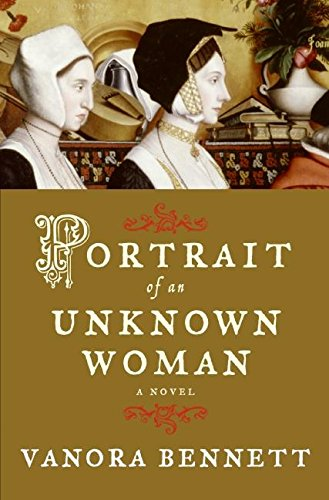 9780061251832: Portrait of an Unknown Woman: A Novel