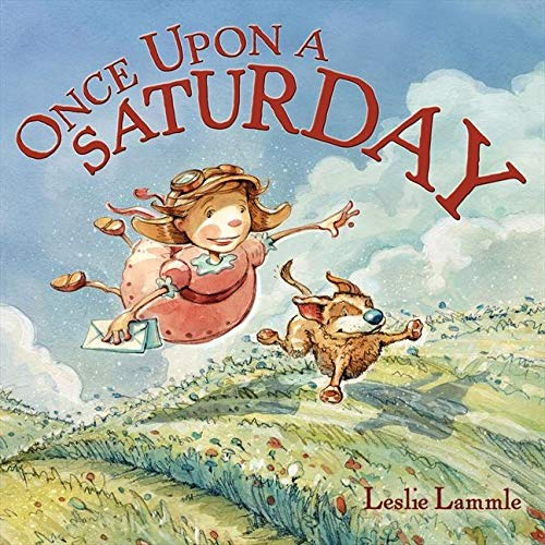 9780061251900: Once Upon a Saturday