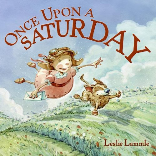9780061251917: Once Upon a Saturday
