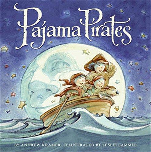 9780061251948: Pajama Pirates