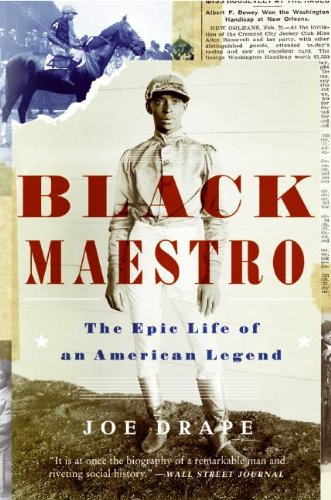 9780061252280: Black Maestro: The Epic Life of an American Legend