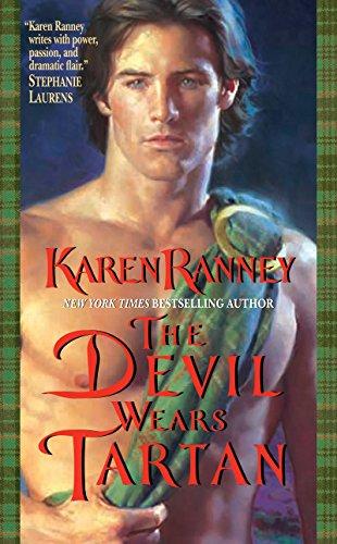 9780061252426: The Devil Wears Tartan