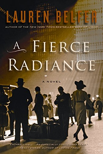 9780061252518: A Fierce Radiance: A Novel