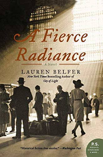 9780061252525: A Fierce Radiance: A Novel