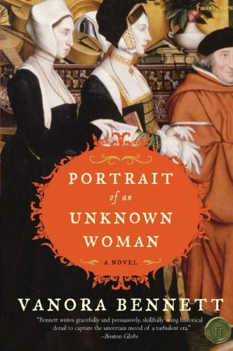 9780061252563: Portrait of an Unknown Woman: A Novel