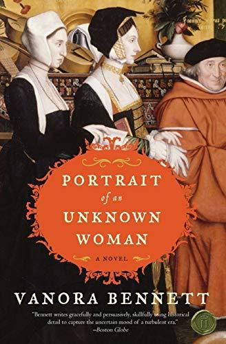 9780061252563: Portrait of an Unknown Woman: A Novel