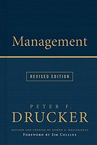 9780061252662: Management Rev Ed