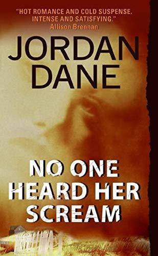 9780061252785: No One Heard Her Scream (No One Series)