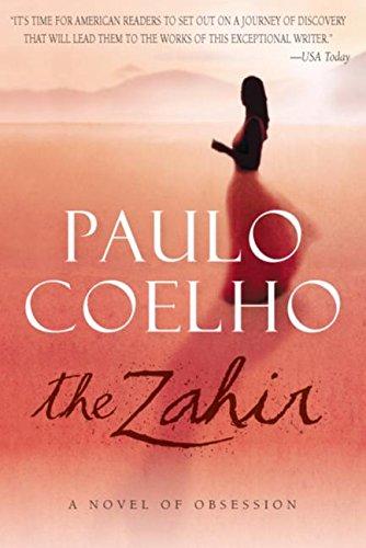 9780061253089: The Zahir LP