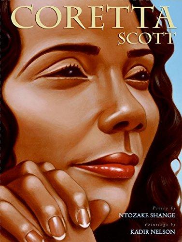 9780061253645: Coretta Scott