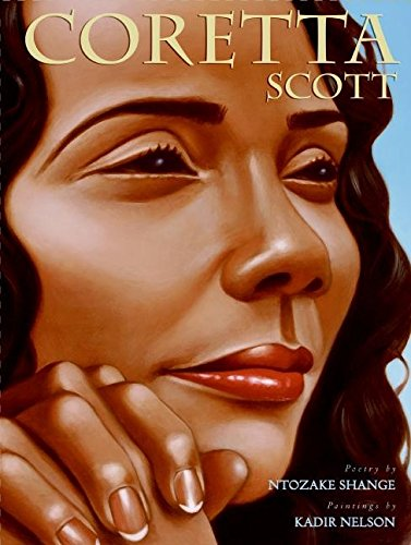 9780061253652: Coretta Scott