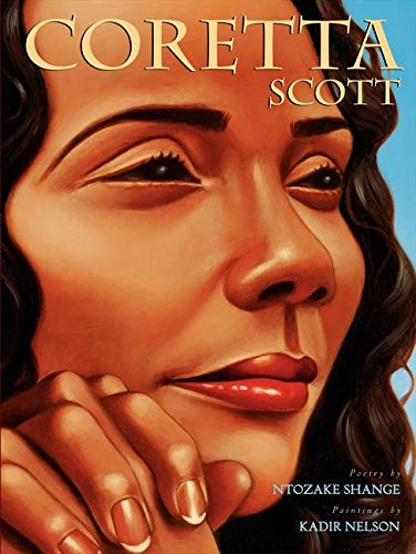 9780061253669: Coretta Scott
