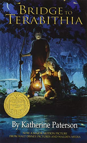 9780061253706: Bridge to Terabithia Movie Tie-in Edition