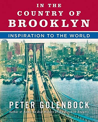 9780061253812: In the Country of Brooklyn: Inspiration to the World