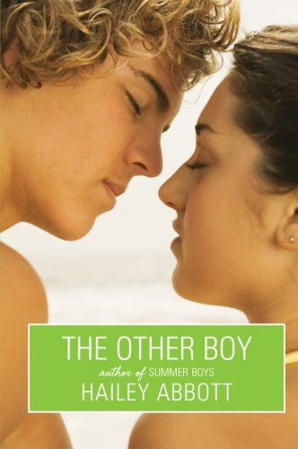 9780061253836: The Other Boy