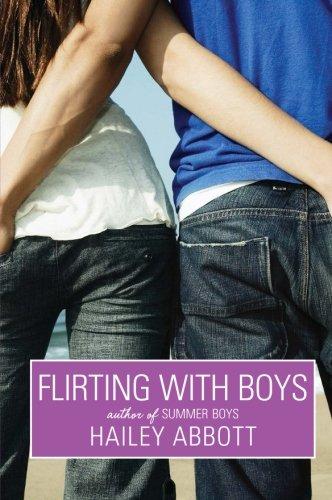 Flirting with Boys: Abbott, Hailey