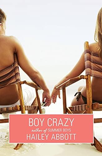 9780061253850: Boy Crazy