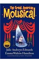 9780061254499: Great American Mousical Unabridged CD, The