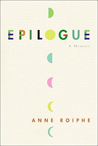 9780061254628: Epilogue: A Memoir