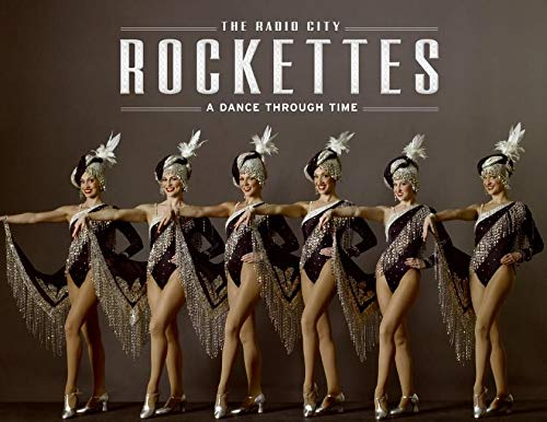 9780061255076: The Radio City Rockettes: A Dance Through Time