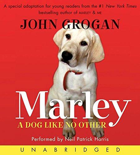 9780061255090: Marley: A Dog Like No Others