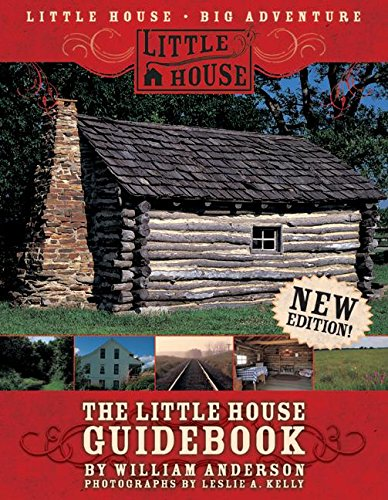9780061255120: The Little House Guidebook