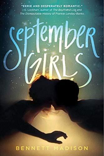 9780061255656: September Girls