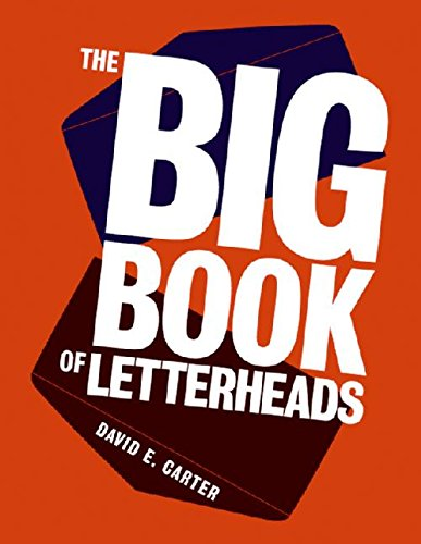 9780061255700: Big Book of Letterheads, The