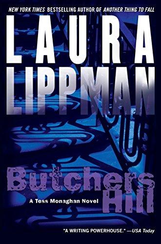 9780061255717: Butchers Hill: A Tess Monaghan Novel