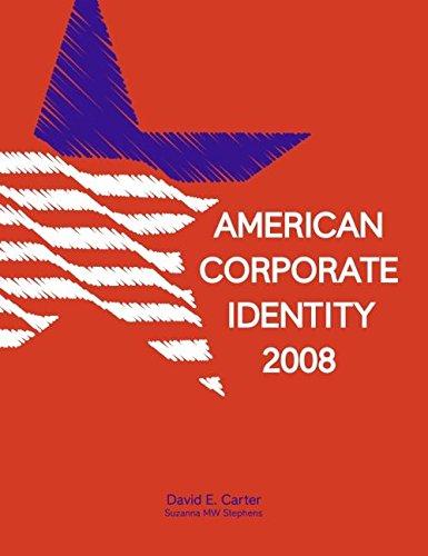 9780061255731: American Corporate Identity