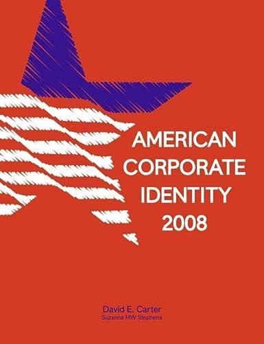 9780061255731: American Corporate Identity 2008