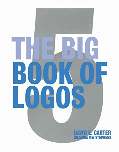 9780061255748: The Big Book of Logos 5
