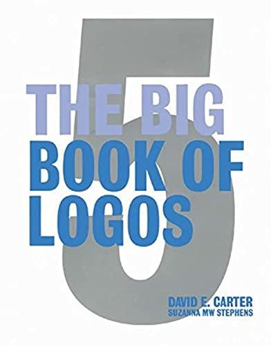 9780061255748: Big Book of Logos 5, The (No. 5)