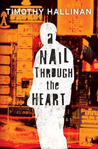 9780061255809: A Nail Through the Heart: A Novel of Bangkok