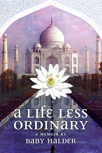 9780061255816: A Life Less Ordinary: A Memoir