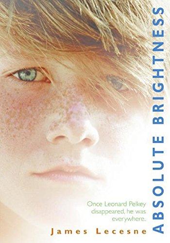 9780061256288: Absolute Brightness (Laura Geringer Books)