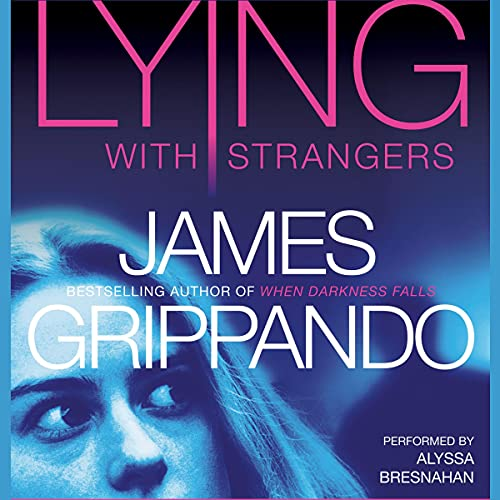 9780061256400: Lying With Strangers CD