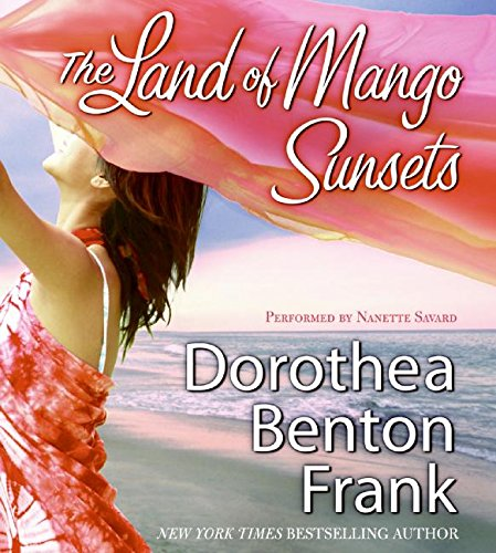 9780061256486: Land of Mango Sunsets, The CD