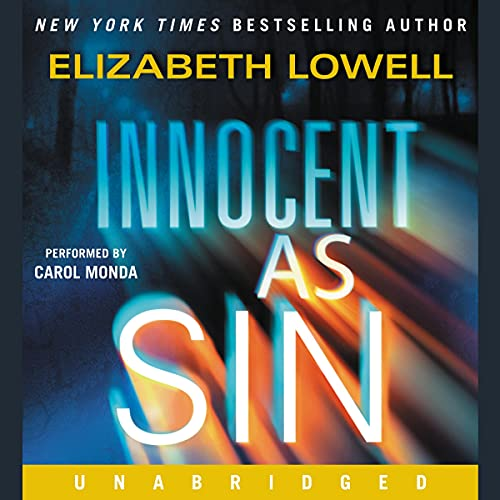 9780061256547: Innocent as Sin CD (St. Kilda Consulting)