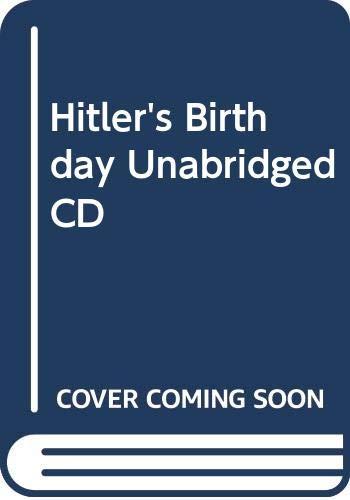 9780061256578: Hitler's Birthday